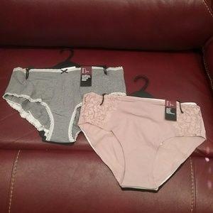 NWT 6 Pair Large Panties **Read Final Price